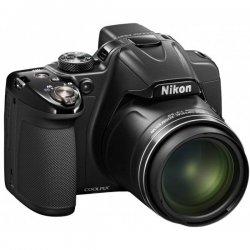Nikon Coolpix P530 mm Camera