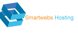 Smart Web Hosting Logo