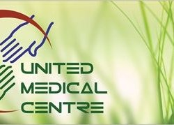 United Medical Centre logo