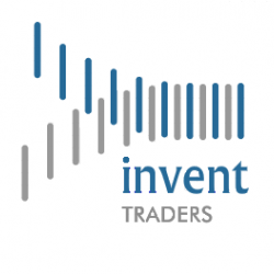INVENT TRADERS Logo