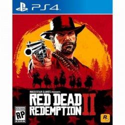 Red DeadRedemption