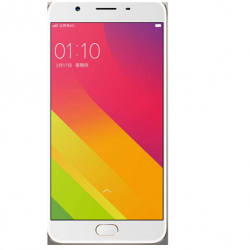 Oppo R11 Plus Front