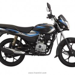 Bajaj Platina 110 - Price, Review, Mileage, Comparison