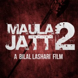 Maula Jatt 2 Logo