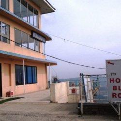 Hotel Blue Rock Outodoor View