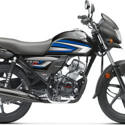 Honda CD 110 Dream Deluxe 2018 - Price, Features and Reviews