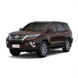 Toyota Fortuner 2.7 L Automatic 2018