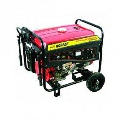 HOMAGE GENERATOR 5KVG Diesel