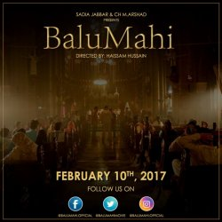 Balu Mahi 7