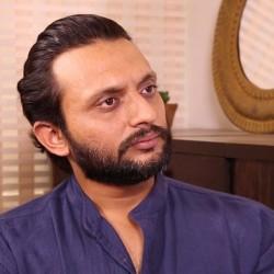 Mohammad Zeeshan Ayyub 1