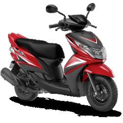 Yamaha RAY Z 6