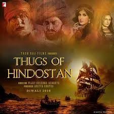 Thugs of Hindostan 1