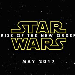 Star Wars Episode VIII 23