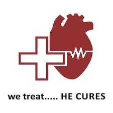 Alle Fatima Hospital - Logo