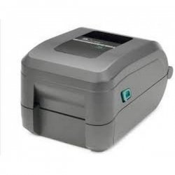 Zebra GT800 Thermal Transfer Printer - Complete Specifications