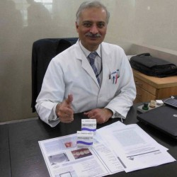 Dr Agha Suhail