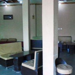 Akbari Sitting Area