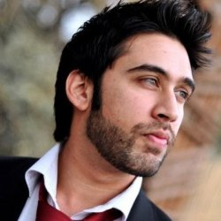 Ali Rehman Khan 6