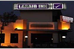 Laraib Inn Logo