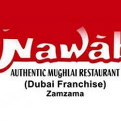 Nawab - Authentic Mughlai