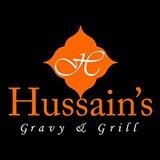 Hussain's Gravy and Grill Logo