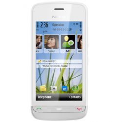 Nokia C5-03 price in pakistan