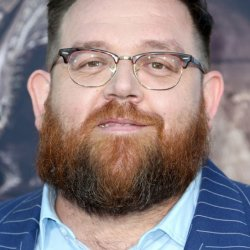 Nick Frost 18