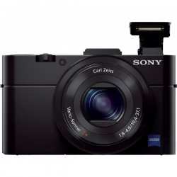Sony Cyber-shot DSC-RX100M2 mm Camera