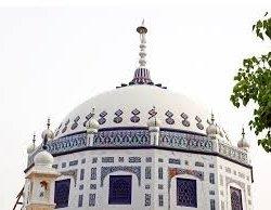 Tomb Hafiz Jamal 1