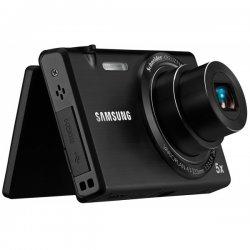 Samsung MV800 mm Camera over view