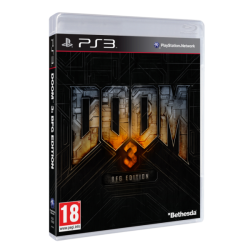 Doom 3 For PS3