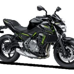 Kawasaki Z650 - Price, Review, Mileage, Comparison