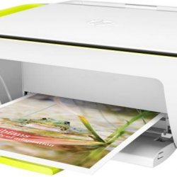HP DeskJet Ink Advantage 2135 All-in-One Printer (White) - Complete Specifications