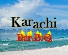 Karachi Bar BQ Logo