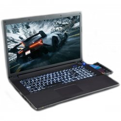 Sager NP6679 Core i7 4th Gen
