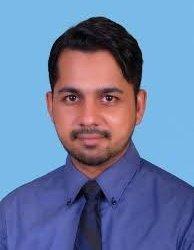 Dr Adil Bin Irfan