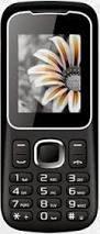 QMobile H52 Black Color