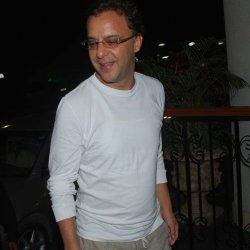 Vidhu Vinod Chopra 16
