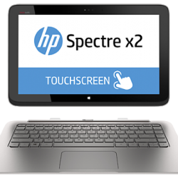 HP Spectre x2 Detachable Front