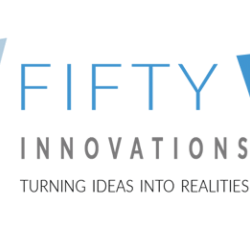 Fifty3 Innovations Logo