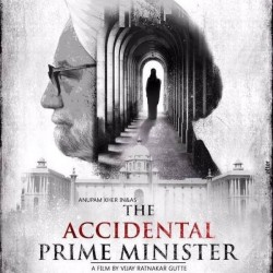 The Accidental Prime Minister 1
