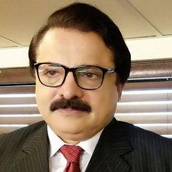 Syed Mohsin Gilani 1