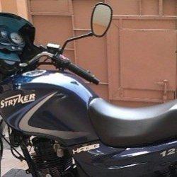 Habib Stryker 125 2