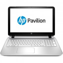 HP Pavilion 15-P007TU Core i5 4th Gen