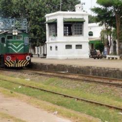 Mandi Ahmed Abad Railway Station - Complete Information