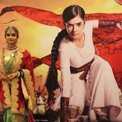 Jhansi Ki Rani Actor Names, Timings, Reviews