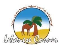 Lebanese Corner Logo