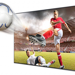Samsung 75H6400 75 inches LED TV