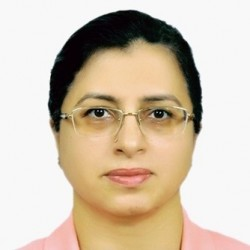 Dr. Nagina Bibi