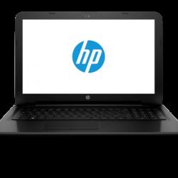 HP 15 AC118ne Front